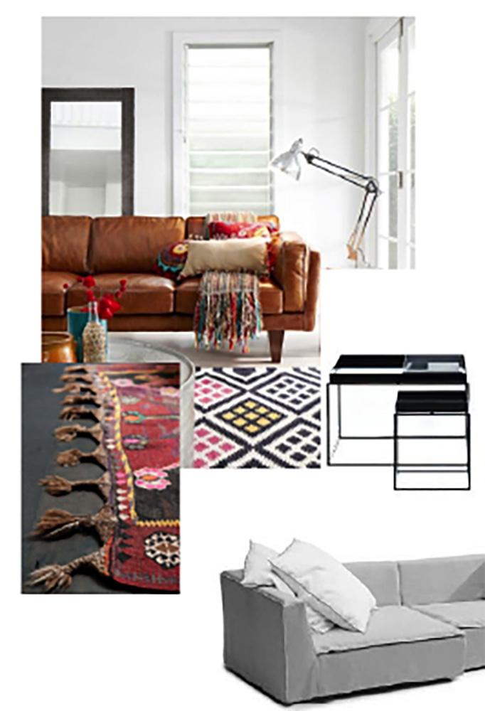 Nieuw interieur en kleuren jaren \'30 huis - Mies Interieur