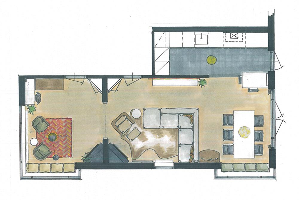 nieuw interieur jaren 30 huis16