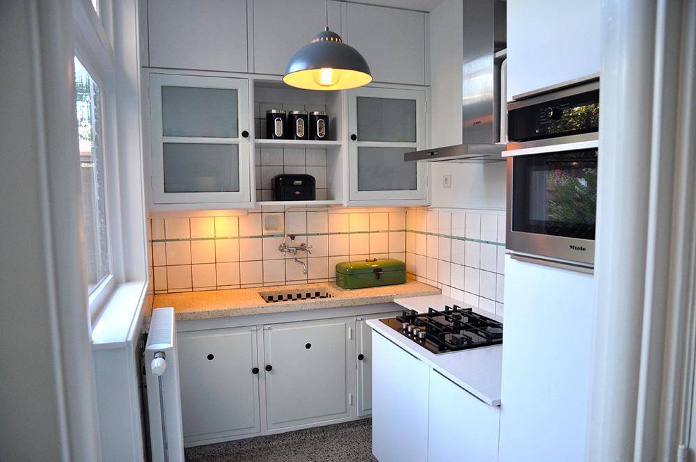 Ontwerp Keuken Utrecht Mies Interieur