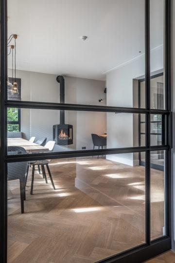 Nieuwbouw woonhuis interieurontwerp & realisatie